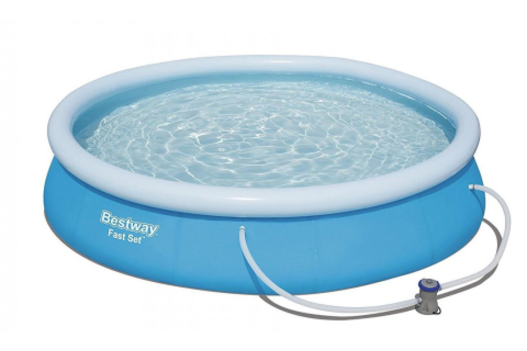 Bestway Bazén Fast Set 3,66 x 0,76 m - 57274