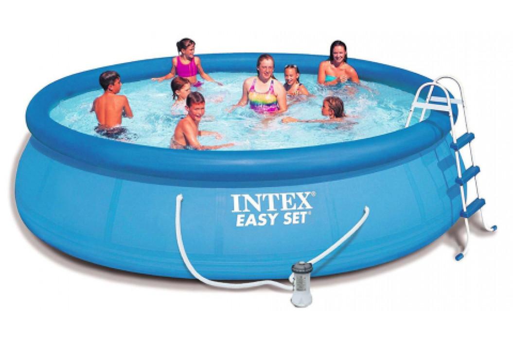 Intex Easy Set 457 x 107 cm 28166