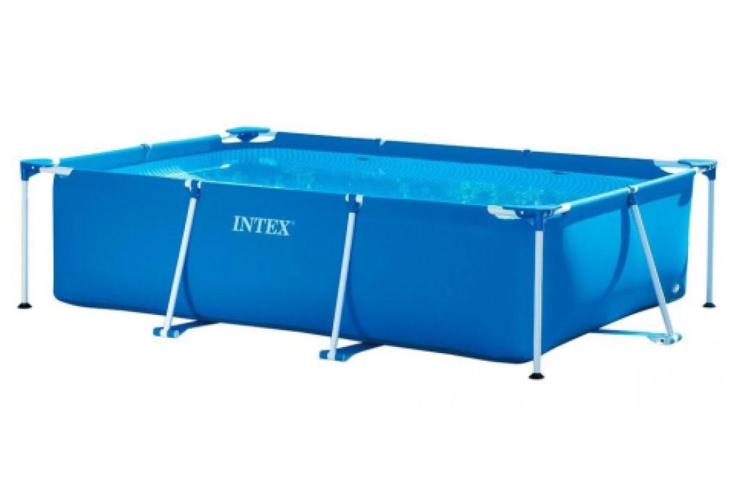 Intex Metal Frame 260 x 160 x 65 cm 28271NP