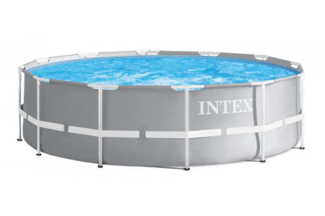 Bazén Intex Prism Frame 3,66 x 0,99 m bez filtrace