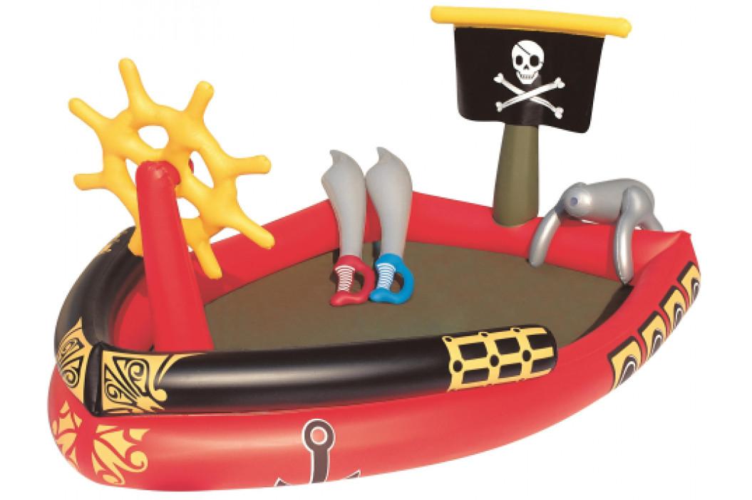 Bestway 53041 Pirate Pool 190x140x96 cm