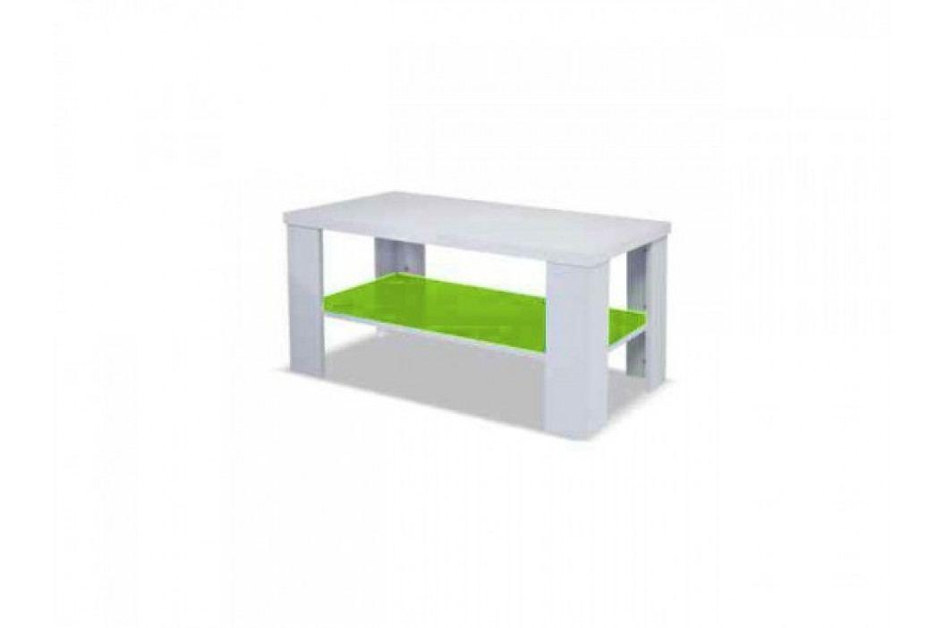 Manta - Stolek 13 (zelená)