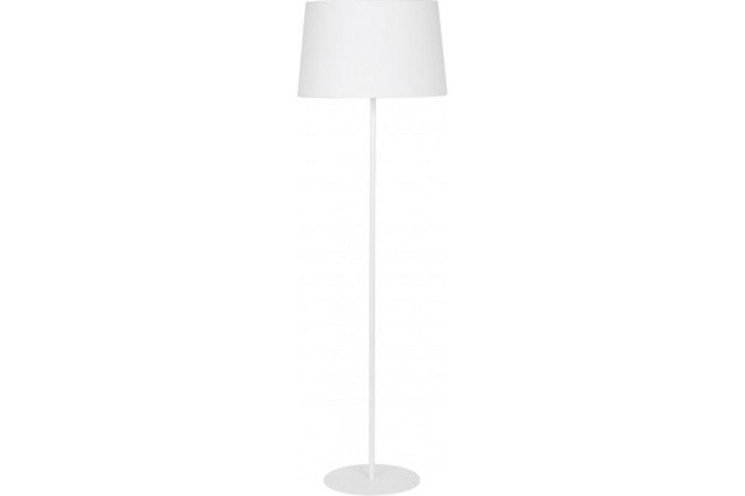 Lampa Maja (bílá, 148 cm)