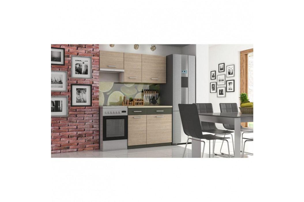 dodání 30 dní - Kuchyně MORENO picard set 2 obrázek inspirace