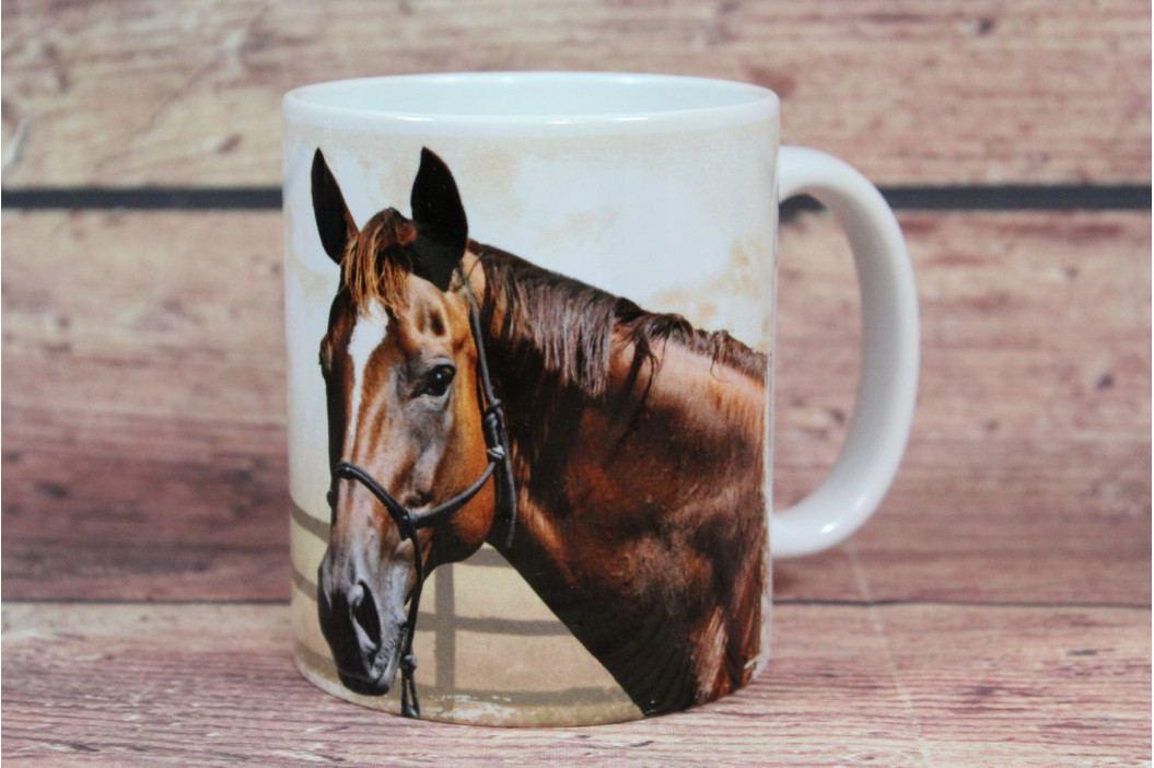 Hrnek - Kůň 1.