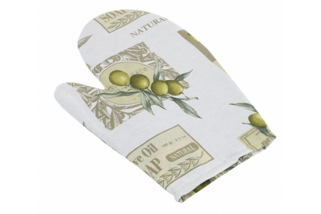Bellatex kuchyňská chňapka olivy