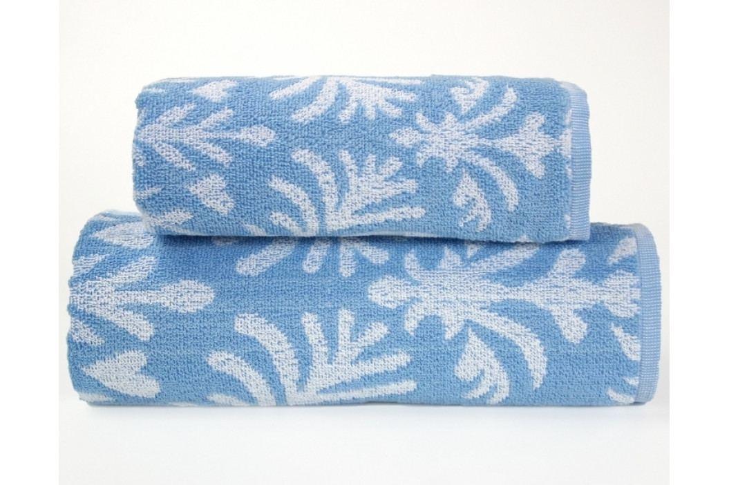 Greno ručník froté Kelly 50x100 cm modrý