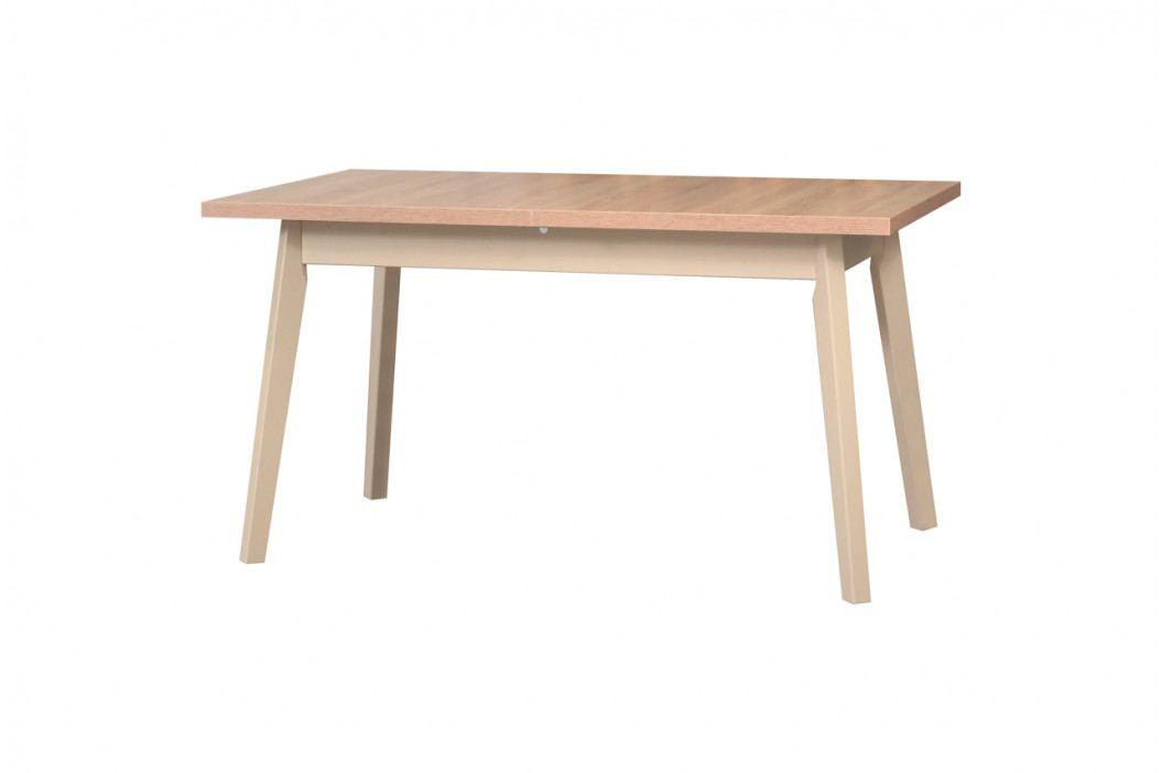 MEBLINE Stůl OSLO 5 80x140/180cm laminat