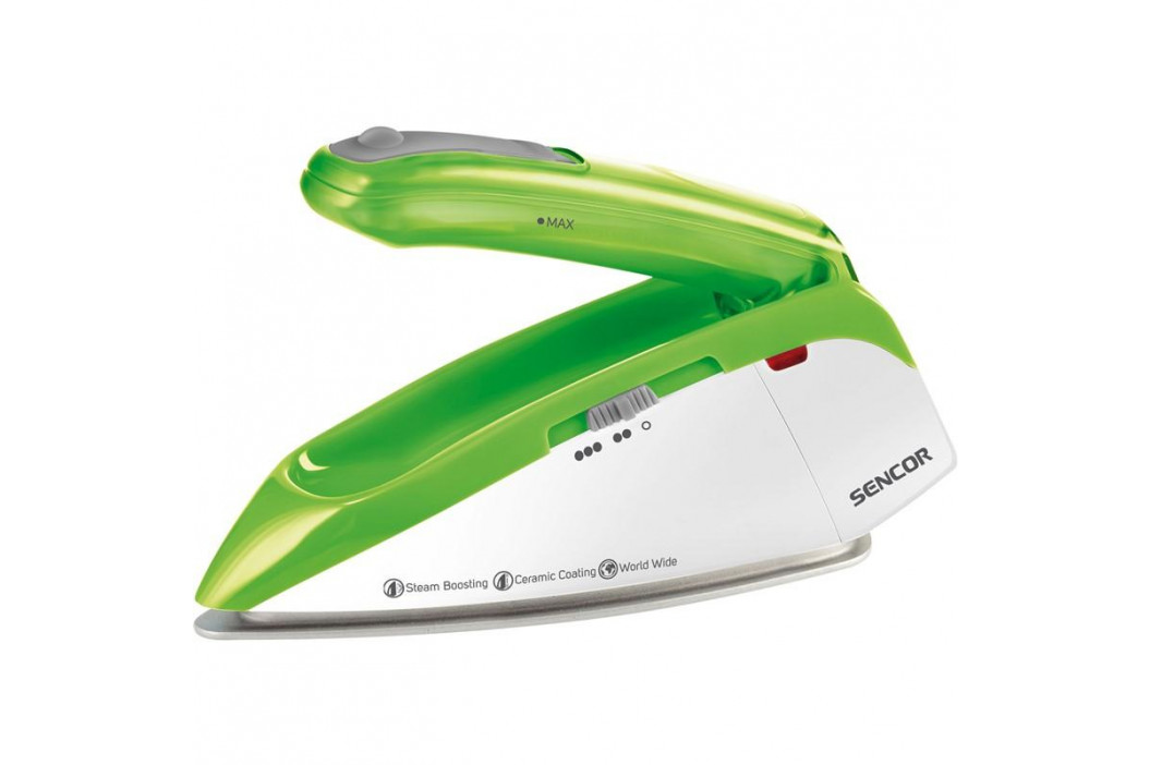 Sencor SSI 1010GR zelená