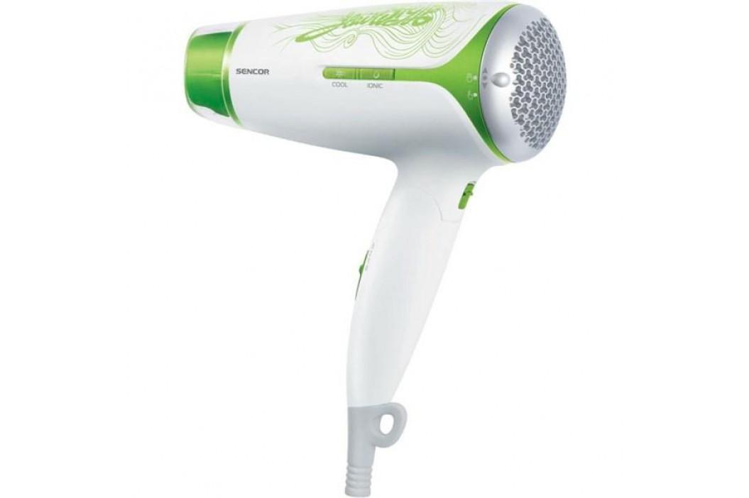 Sencor SHD 7221GR bílý/zelený