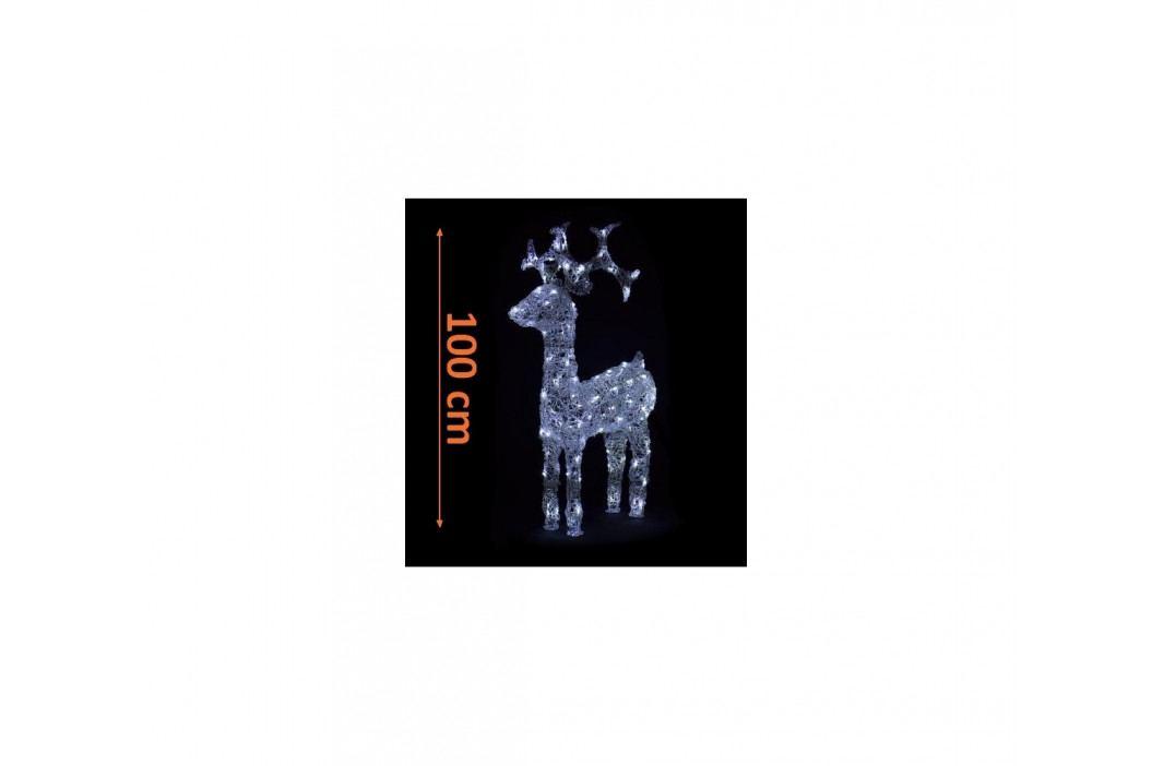 | Sob 120 LED - studená bílá | 18000137
