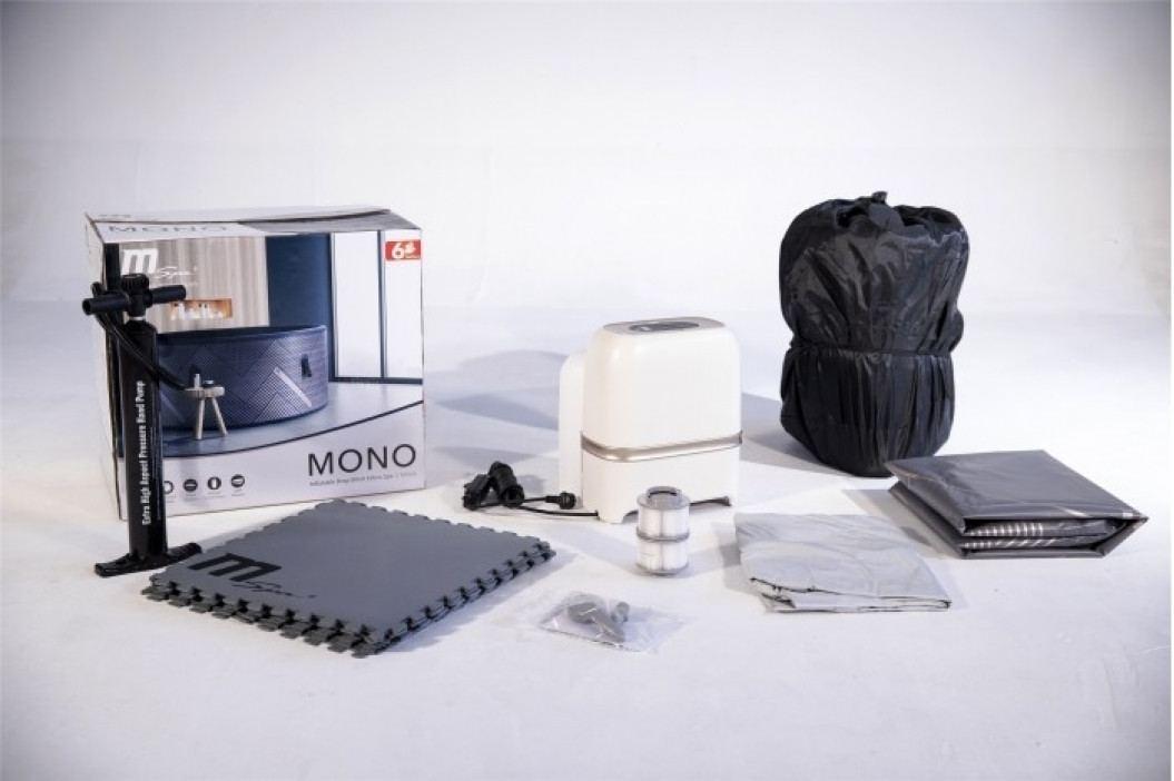 HANSCRAFT MSpa C-MO04 Mono Concept