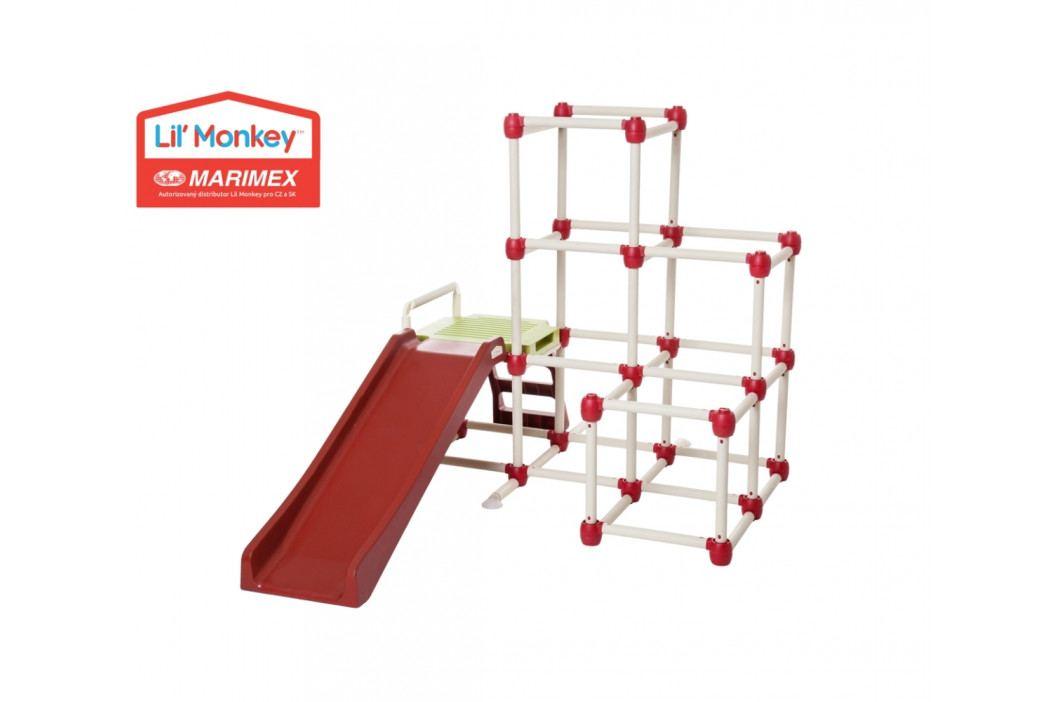 Lil 'Monkey | Prolézačka dětská Lil´Monkey Everest | 11640180