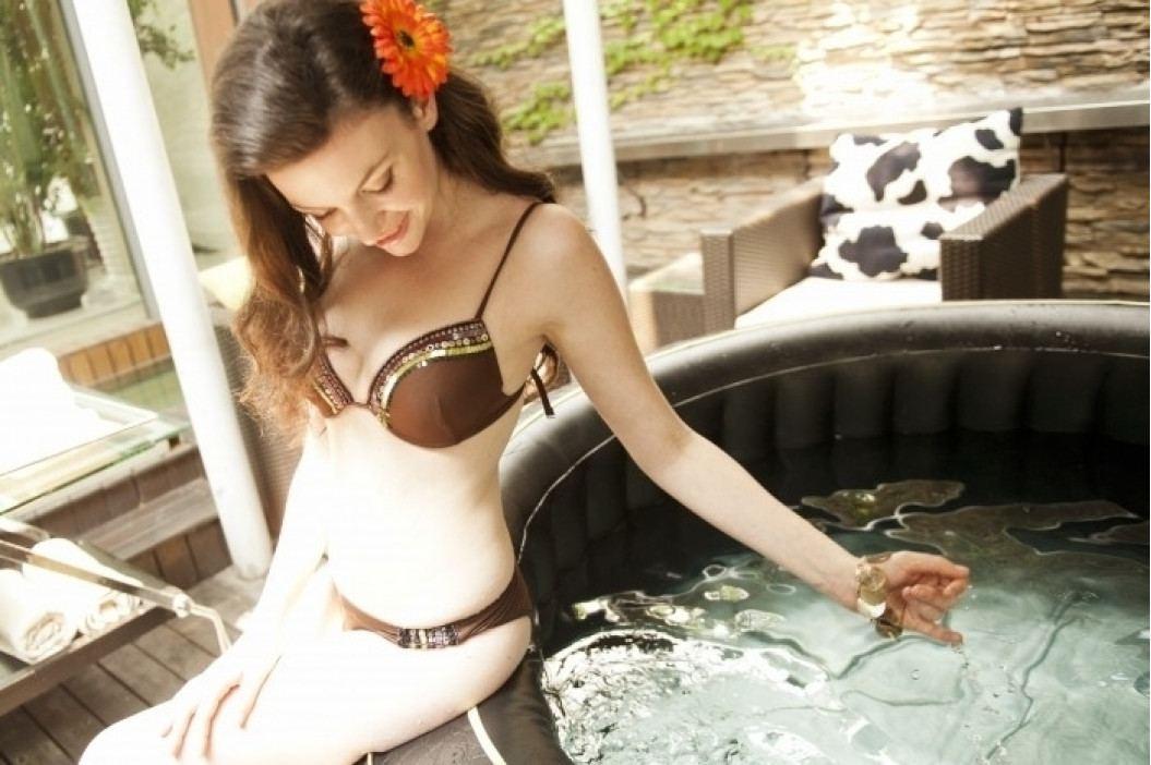 Marimex | Bazén vířivý MSPA Luxury Exotic P-EX04 | 11400243