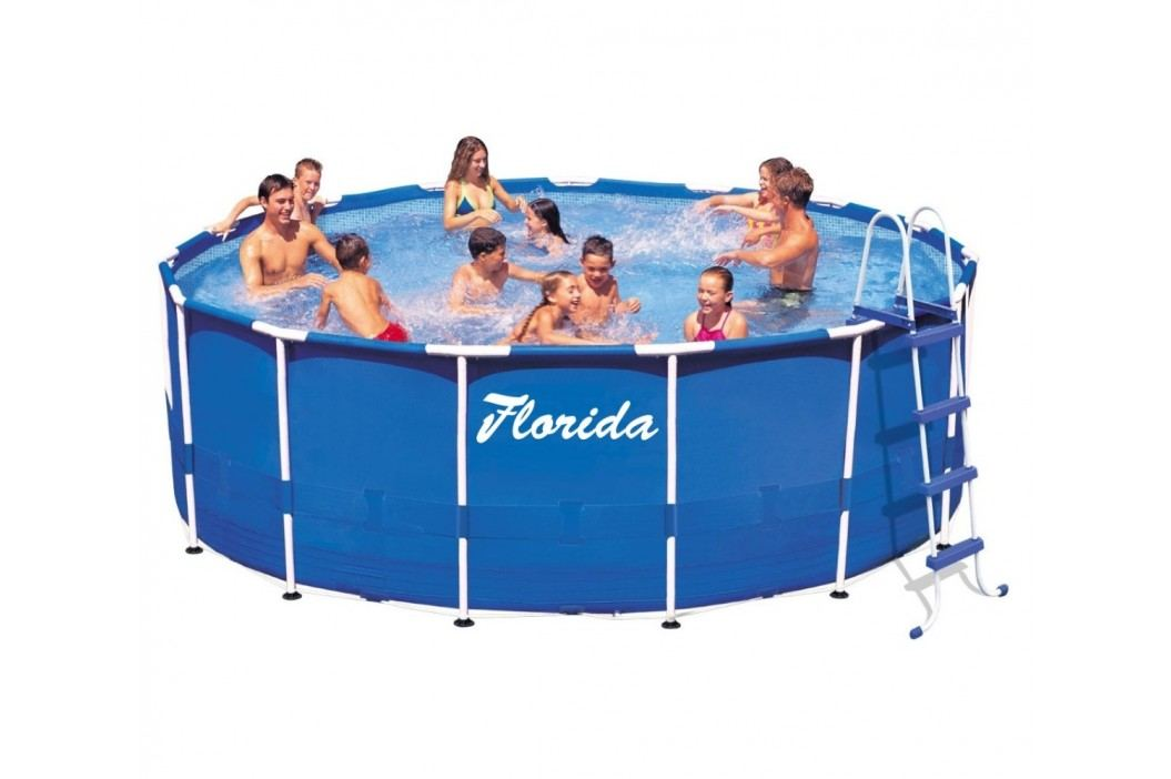 Nadzemní bazén Marimex Florida 3,05x0,76 m bez filtrace