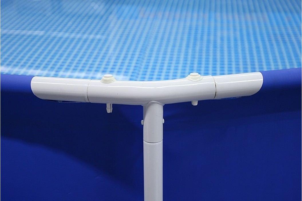 Marimex   Bazén Florida 3,66x0,76 m s pískovou filtrací ProStar 4   10340100