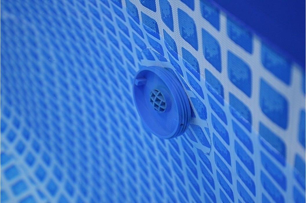 MARIMEX Tampa 3,05 x 5,49 x 1,07 ovál, kartuš. filtr., schůdky, podložka, plachta