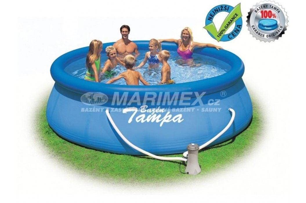 Marimex Tampa 3,66 x 0,91 m včetně kartušová filtrace