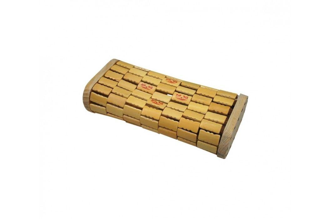 Marimex | Podhlavník do sauny (bambus) | 11105772