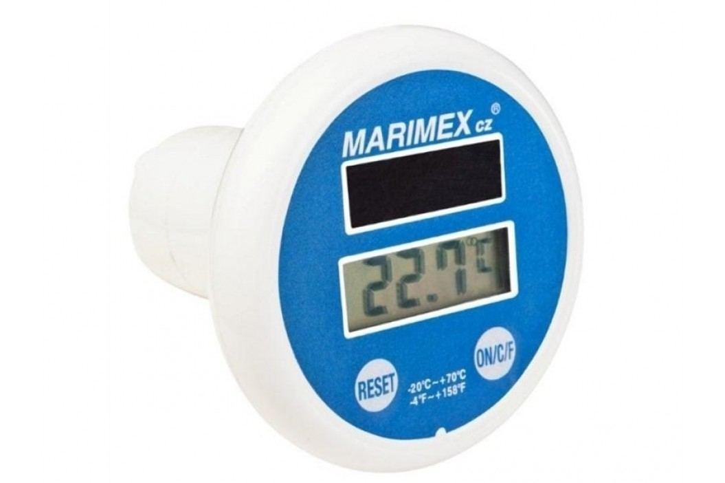 Marimex | Sada na údržbu vody (vysavač, teploměr, síťka) | 19900001