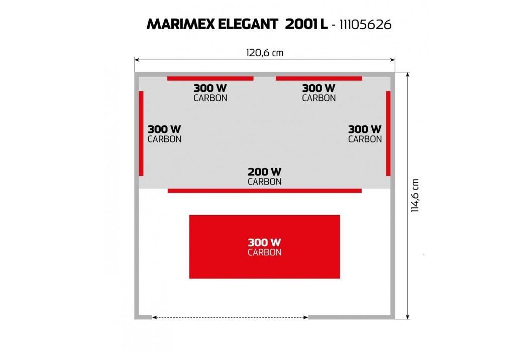 Marimex Elegant 2001 L 11105626
