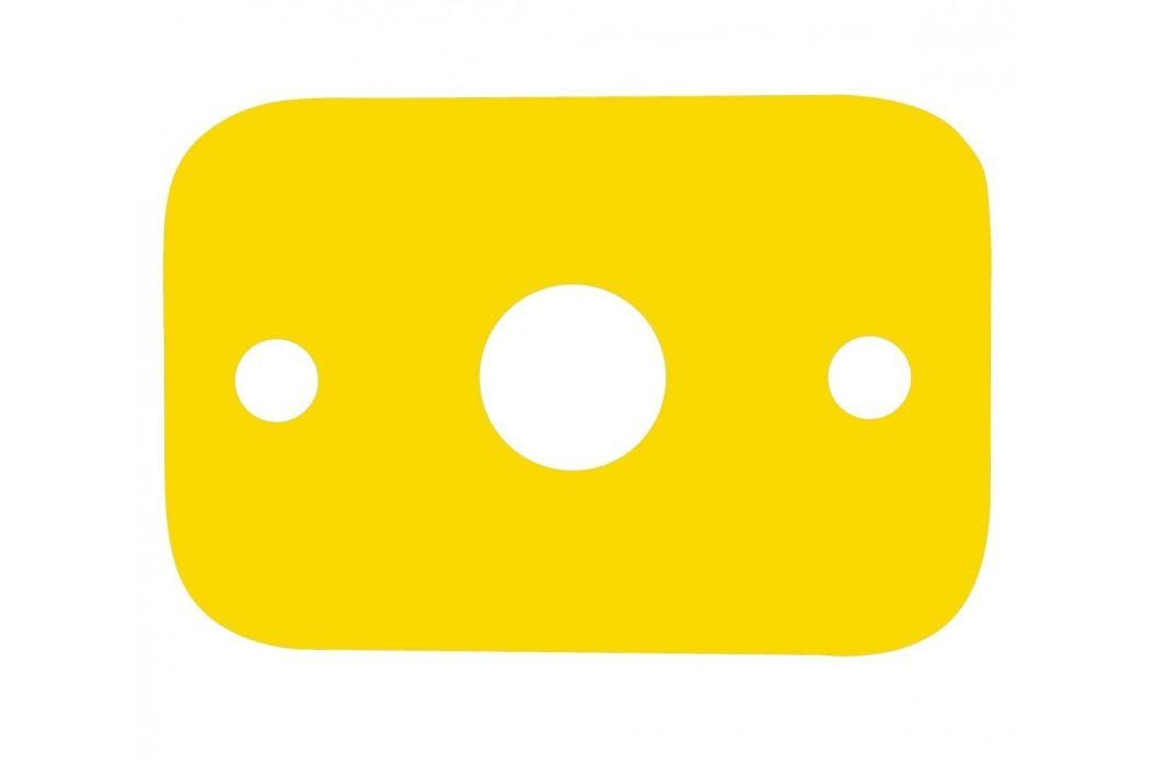 Marimex | Deska plavecká - žlutá | 116301971