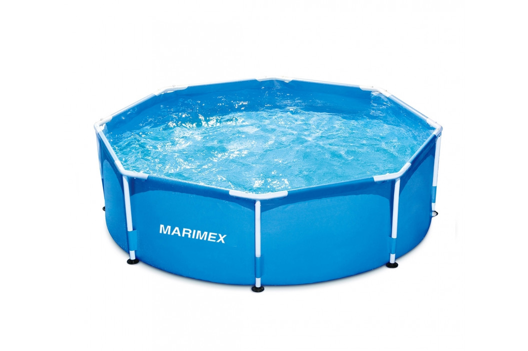 Marimex | Bazén Florida 2,44x0,76 m bez filtrace | 10340232