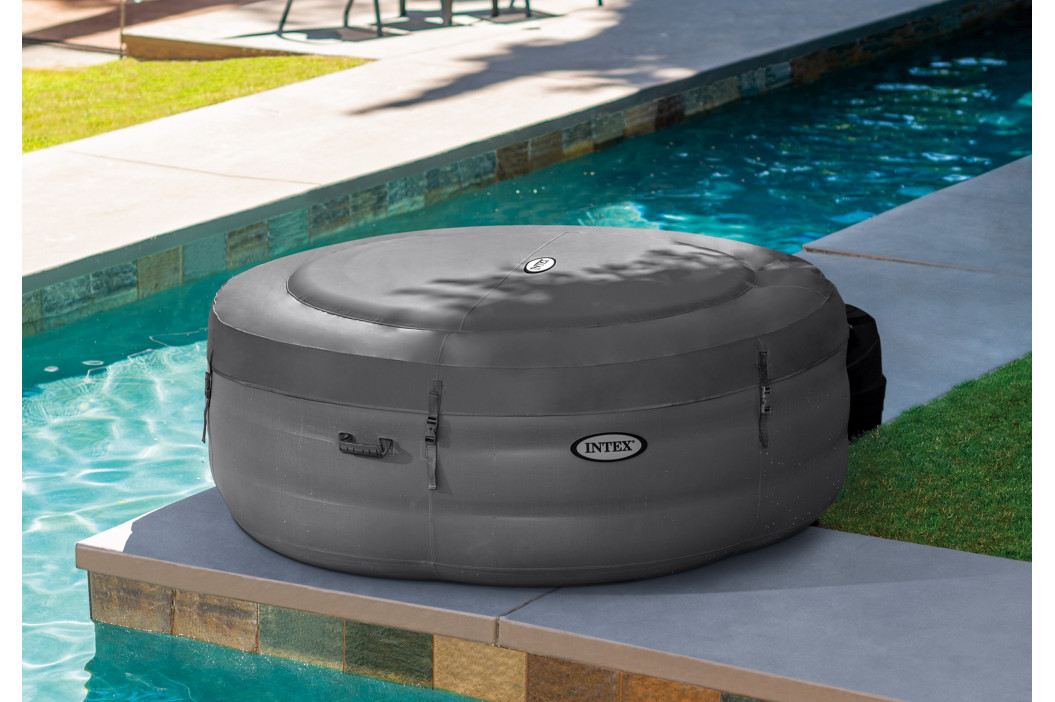 Marimex   Vířivý bazén Simple Spa - Bubble   11400246
