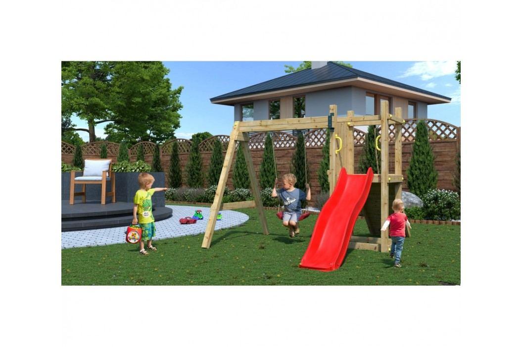 Marimex | Dětské hřiště MARIMEX Play 008 | 11640134