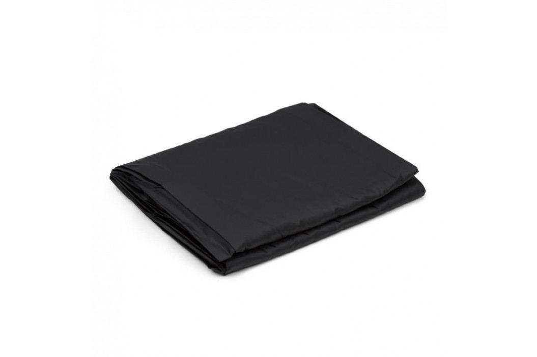 Blumfeldt Sonnendeck, ochranný kryt proti dešti, nepromokavý, polyester, černý