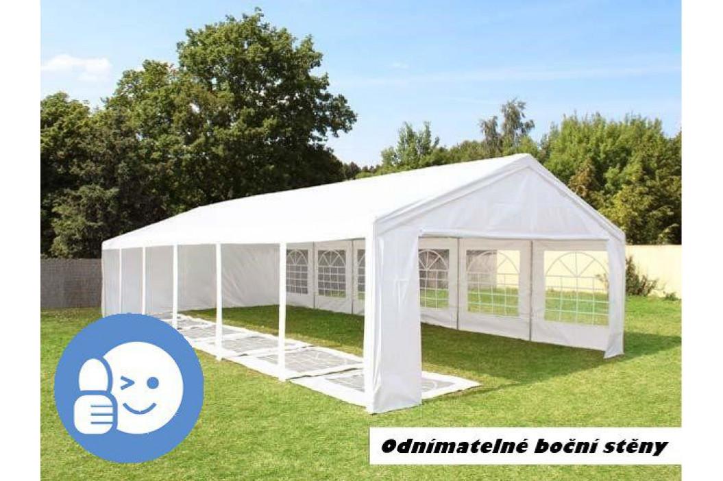 Tradgard 41528 Zahradní párty stan CLASSIC 6 x 12 m - bílá