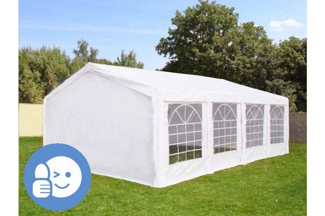 Tradgard CLASSIC 41527 Zahradní párty stan  5 x 8 m - bílá