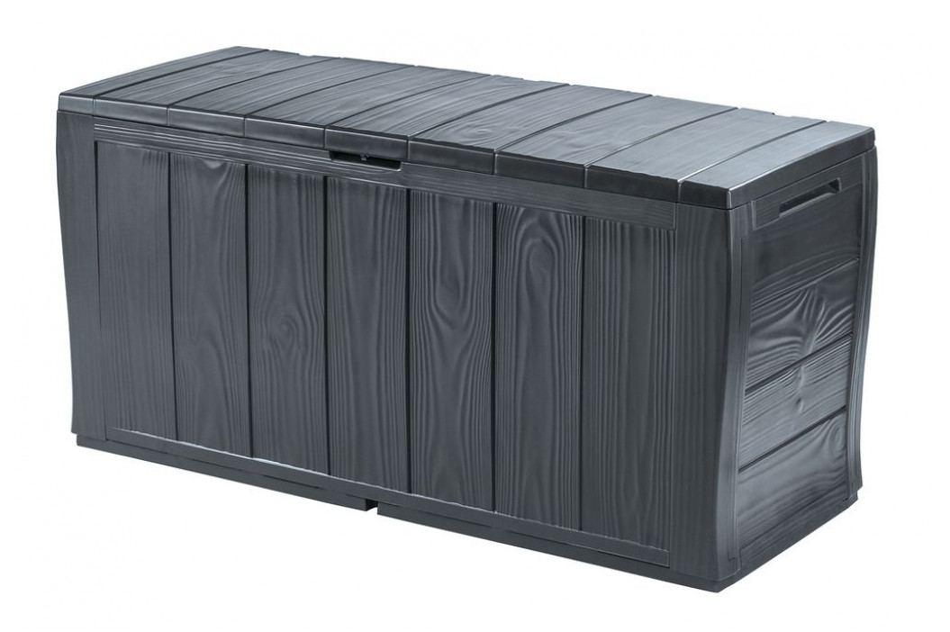Keter 41454 Zahradní úložný box SHERWOOD 58 x 117 x 45 cm