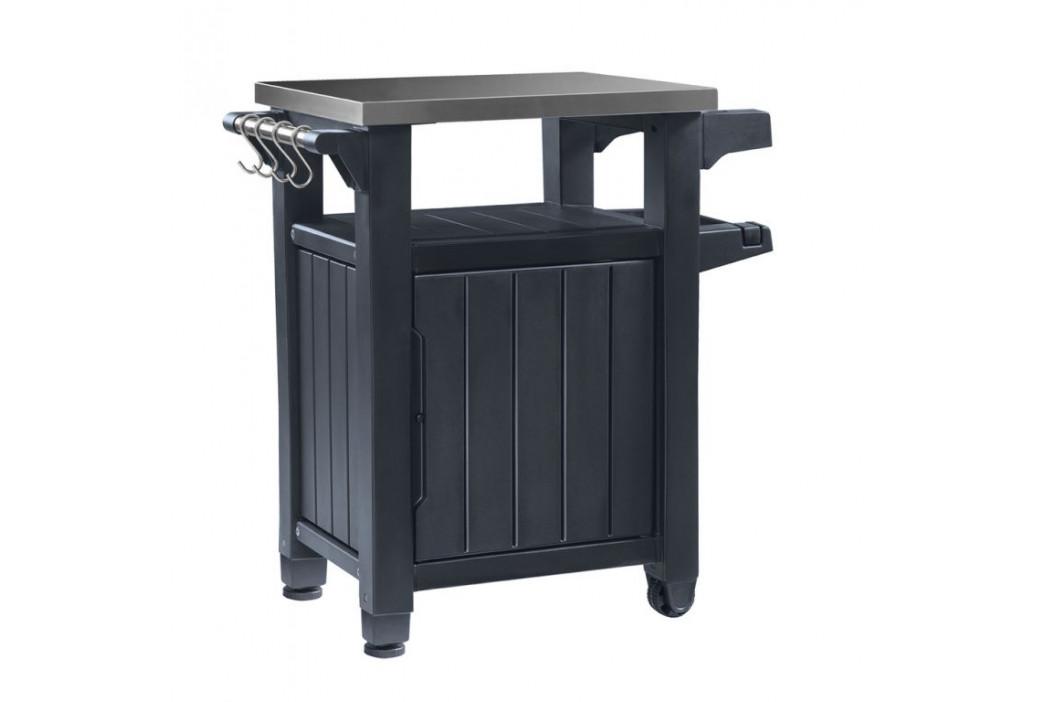 Tradgard 41451 Víceúčelový stůl UNITY 90 x 70 x 54 cm