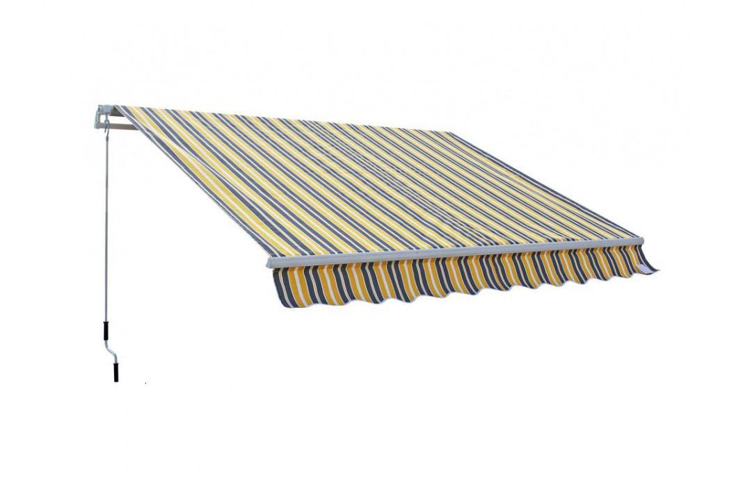 Tradgard 325 Markýza 3x2m