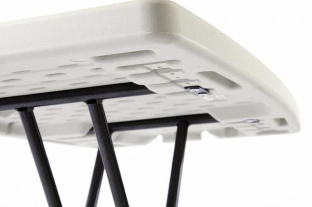 Garthen 946 Zahradní skládací piknikový stůl 69 x 77 x 49 cm obrázek inspirace