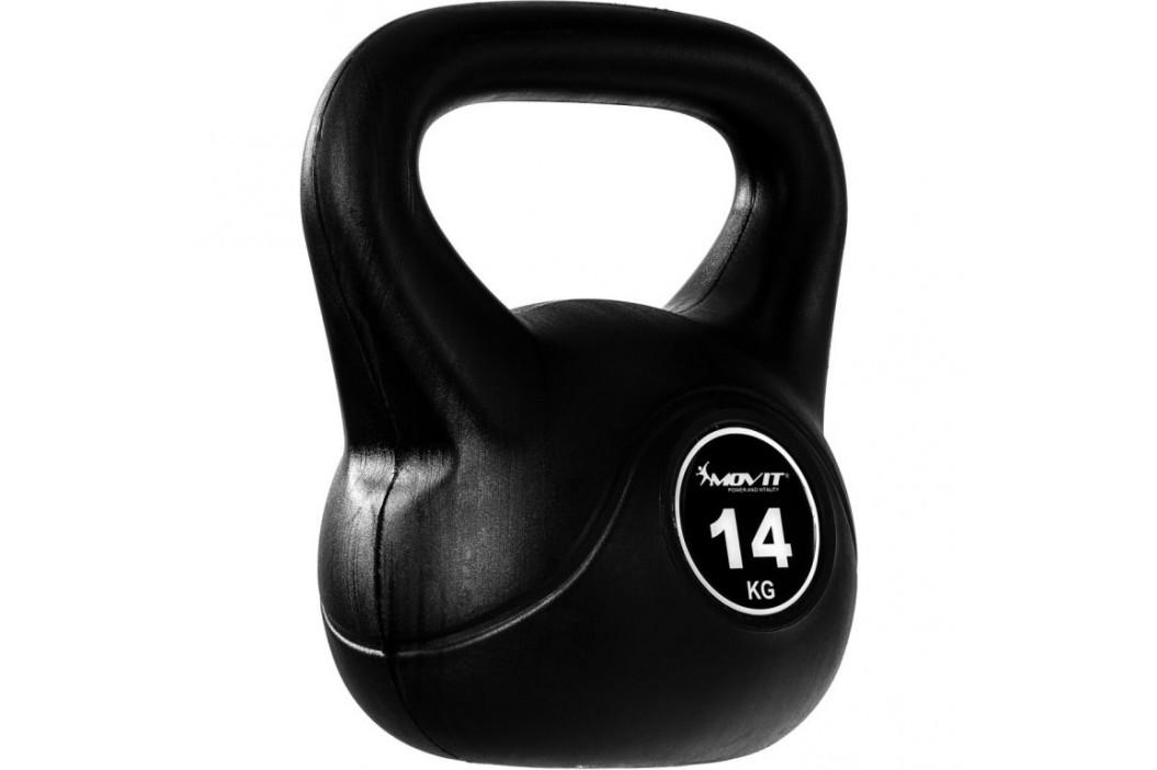 MOVIT Kettlebell 26875 Činka 14 kg