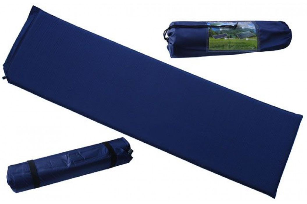 CorbySport 6000 Samonafukovací karimatka - 3 cm