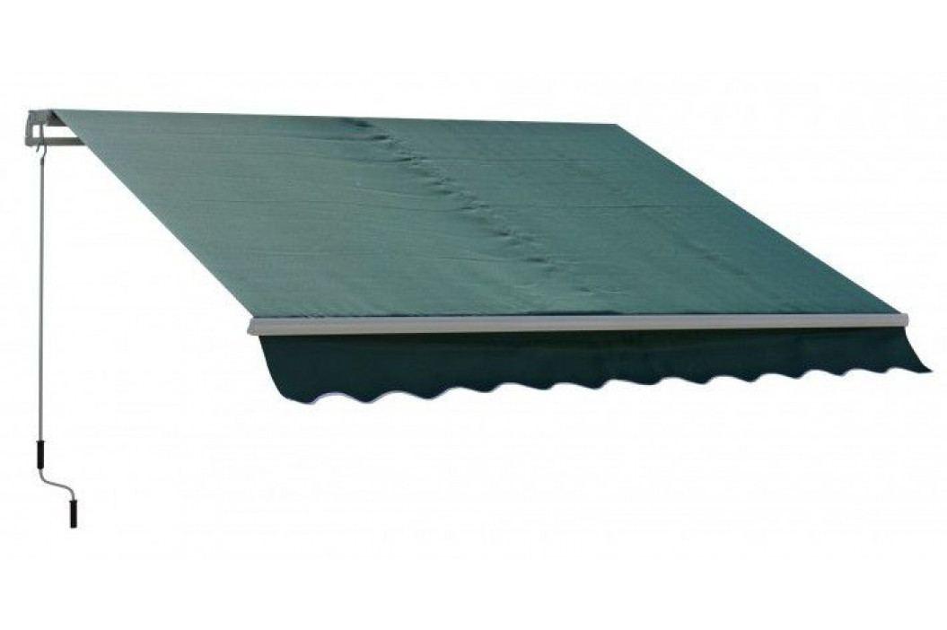 Tradgard 6996 Markýza 3 x 2 m zelená 101