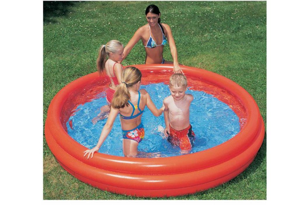 BESTWAY 51025 tříkruhový bazének 122x25 cm