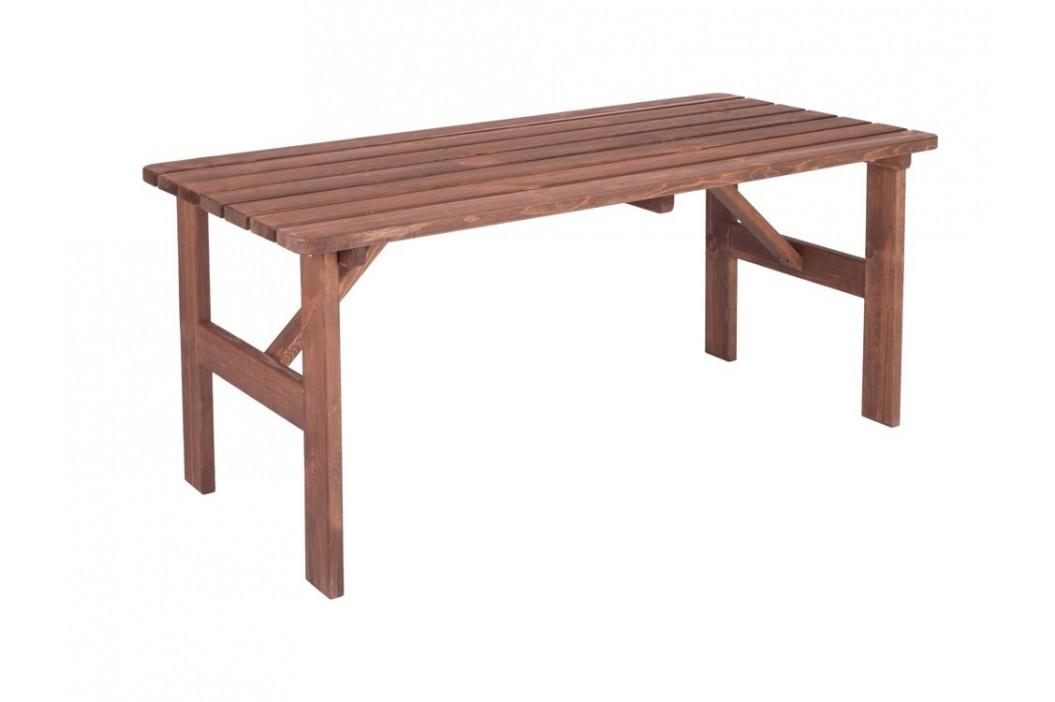 Tradgard MIRIAM 35271 Dřevěný stůl - 180CM