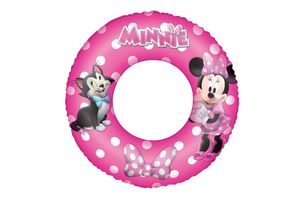 Bestway 35506 Nafukovací kruh Minnie 56 cm