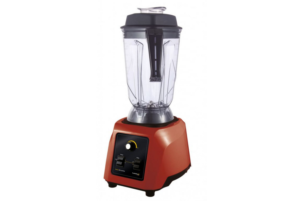 G21 23541 Blender  Perfect smoothie red