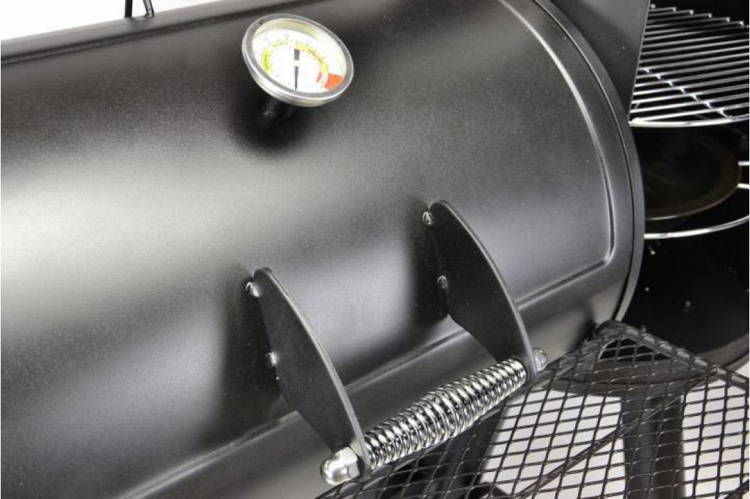 Garthen Barbecue 34843 Smoker Grill udírna BBQ XXXL 70 kg