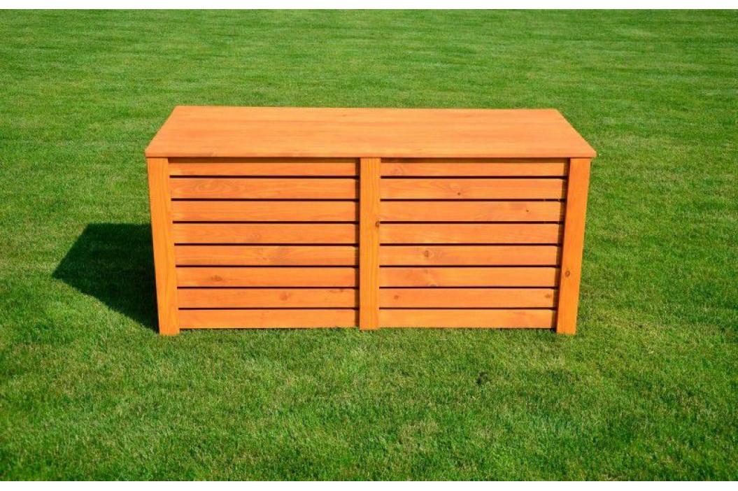 Rojaplast BOX na podsedáky dřevěný