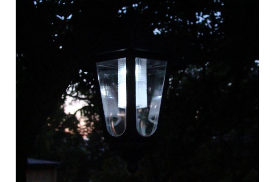 Garthen 551 Zahradní sada solárních LED luceren, 3 ks
