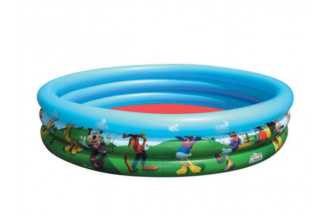 Nafukovací bazén pro děti na zahradu Mickey 122 x 25 cm