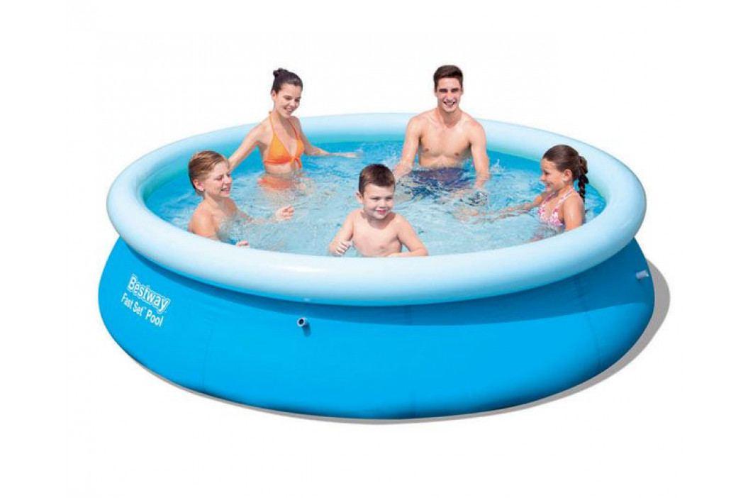 Bazén na zahradu samostavěcí 305 x 76 cm