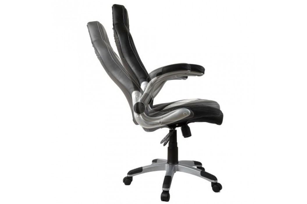 "Otočná kancelářská židle GT Series One  ""Nürburg"""