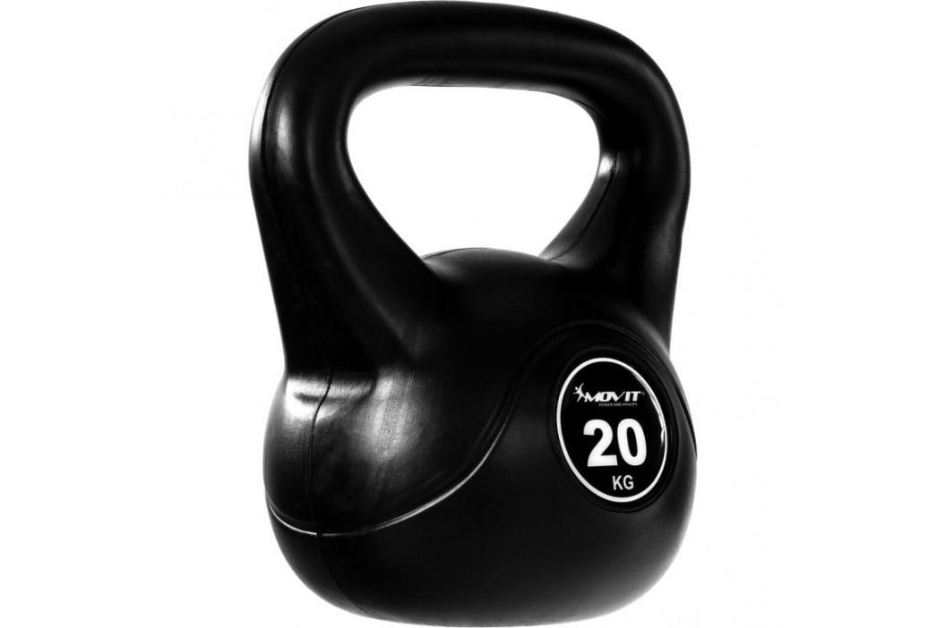 MOVIT 26878 Kettlebell činka 20 kg